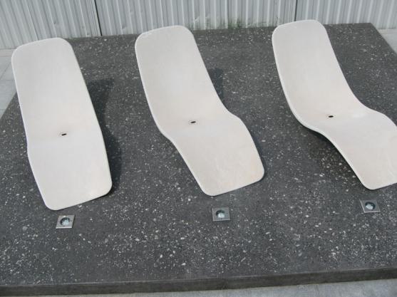 Polished Concrete Flooring Ideas by CD Concrete Construction P/L