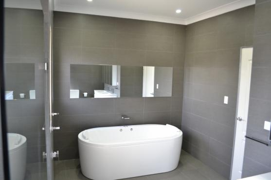 Bath Designs  by Elite Renovations Sydney