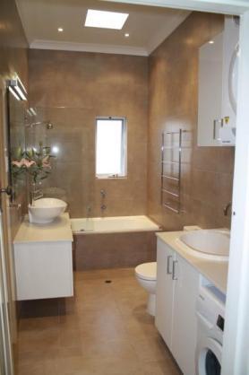 Bathroom Tile Design Ideas by Elite Renovations Sydney