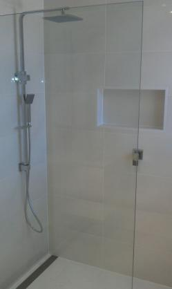Shower Design Ideas by Elite Renovations Sydney