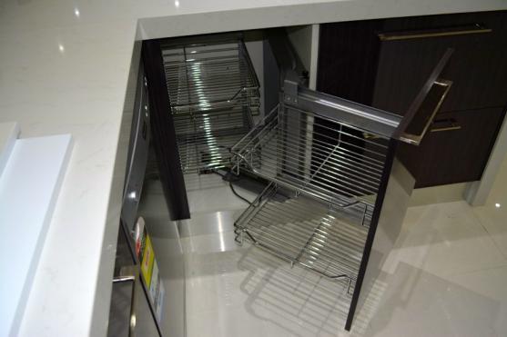 Kitchen Cabinet Design Ideas by C&C Kitchens & Bathrooms