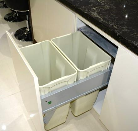 Kitchen Bins Design Ideas By Cu0026C Kitchens U0026 Bathrooms