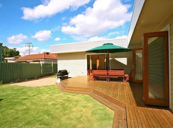Elevated Decking Ideas by Construction Mode Services