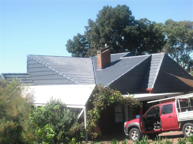 Experts In Roof Amp Gutter Restoration Amp Replacement