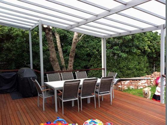 Patio Ideas by Outside Concepts Hornsby