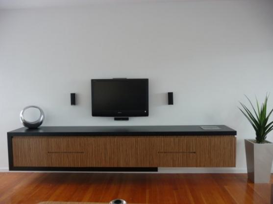 Entertainment Unit Design Ideas by T & M Cabinets P/L