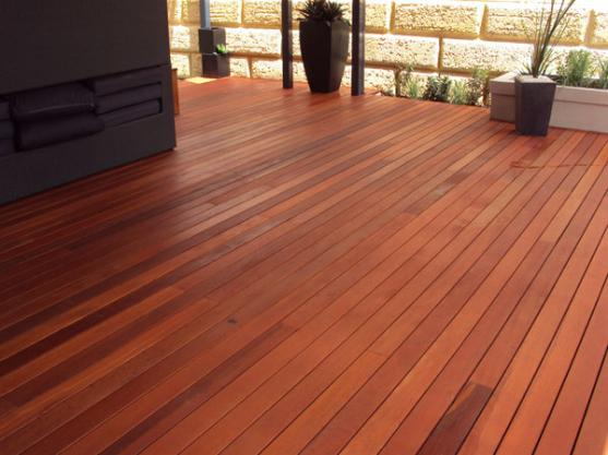 Composite Decking Designs by Oceans Carpentry & Construction