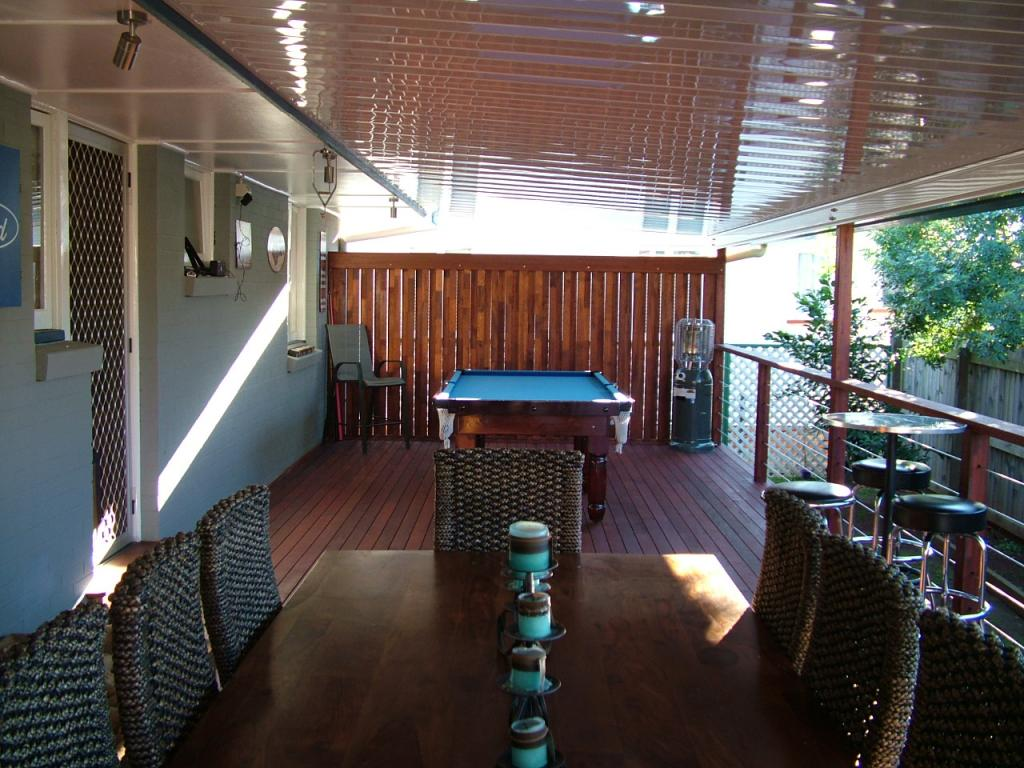 Elevated Decking Ideas by The Deck Building Company Pty Ltd