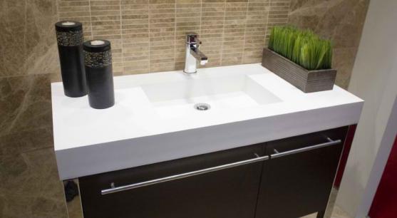 Bathroom Basin Ideas by Nu Look Renovations