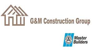 G Amp M Construction Group Servicing Brisbane North South