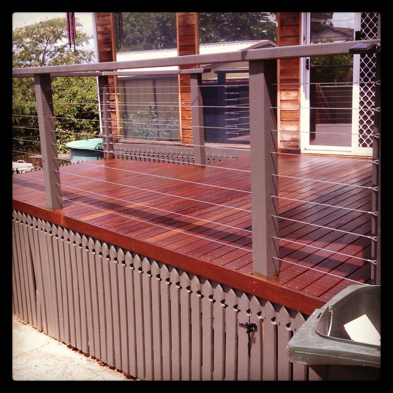 Canberra Custom Carpentry