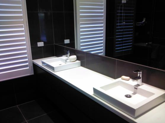 Bathroom Basin Ideas by Katana Building Services P/L