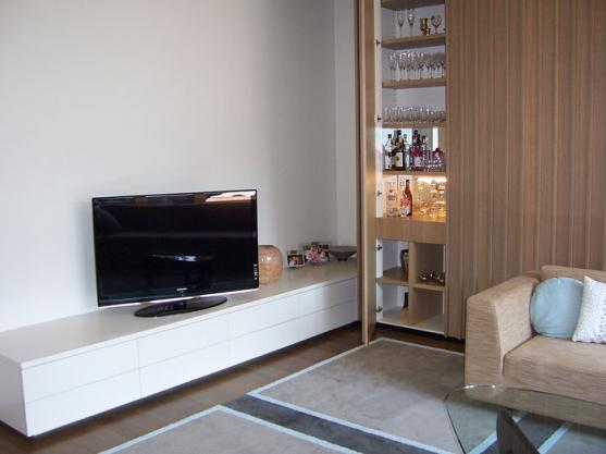 Entertainment Unit Design Ideas by I & S Joinery
