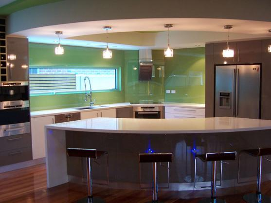 Kitchen Island Design Ideas by I & S Joinery