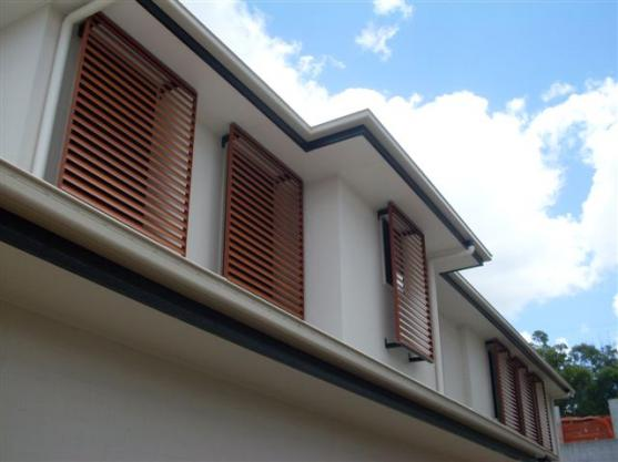 Outdoor Shutter Designs  by EEZ E VIEW