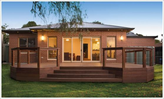 Elevated Decking Ideas by JNL Home Improvements