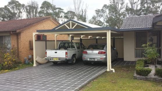 Carport Design Ideas by JNL Home Improvements