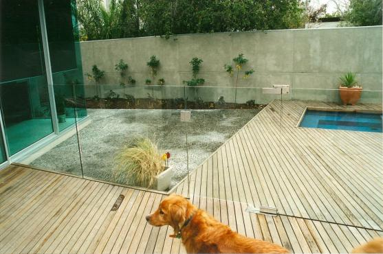 Get inspired by photos of pool decking from australian for Pool design eltham