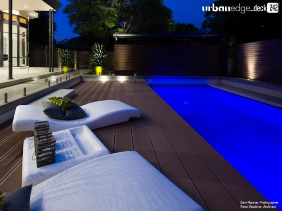 Pool Decking Design Ideas by Ultra Design Composites