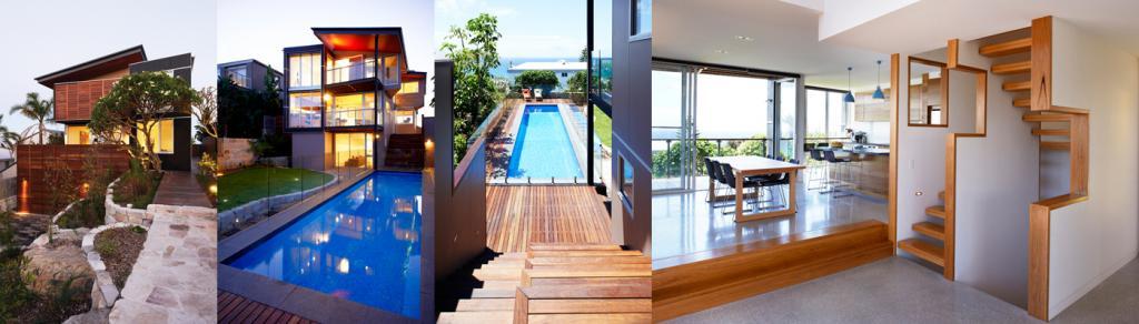 Mackenzie Pronk Architects Sydney And New South Wales
