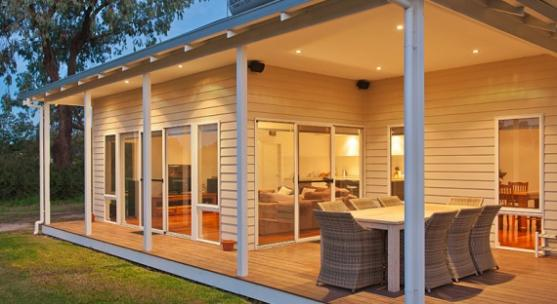 Elevated Decking Ideas by Dunsborough Home Improvements