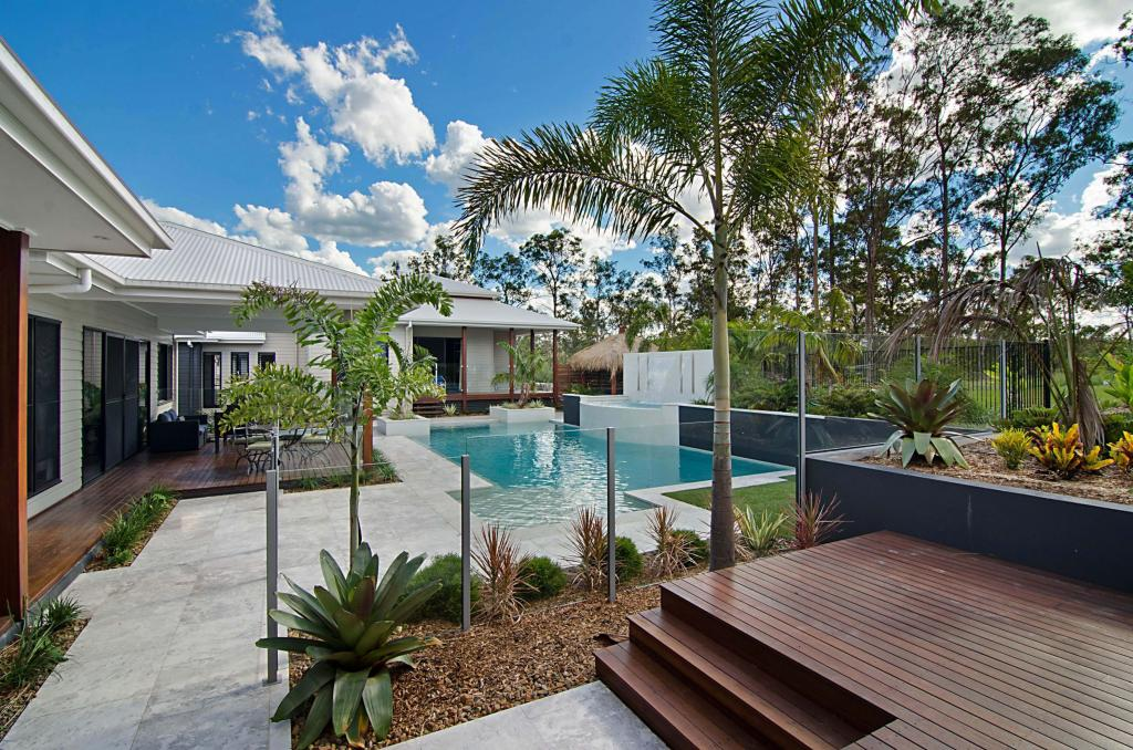Pool Fencing Inspiration Htm Homescapes Australia