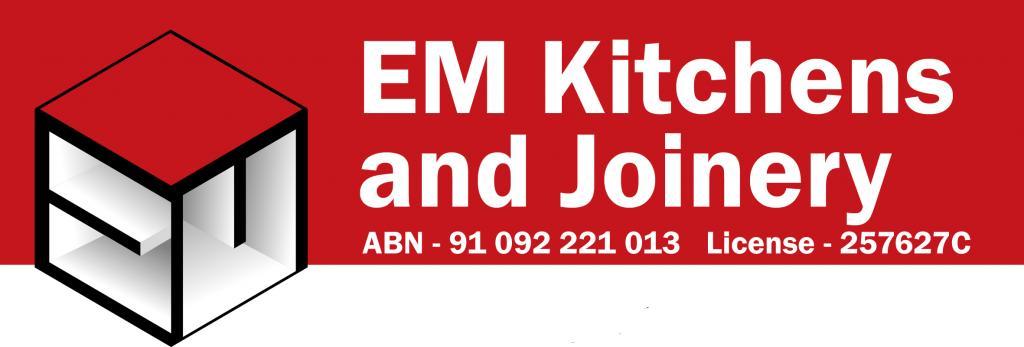 EM Cabinetmaking