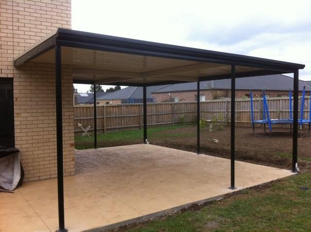 modern carport designs galleries modern solutions. Black Bedroom Furniture Sets. Home Design Ideas