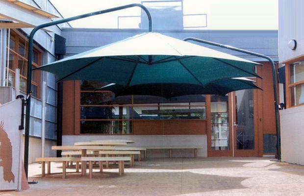 Umbrellas All Of Melbourne Including The Mornington