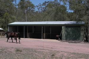 Stables & Arenas