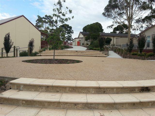 Aj Guest Concreting Pty Ltd Mornington Peninsula