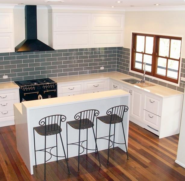 kitchen cabinets sunshine coast brisbane custom cabinets from coast to 6414