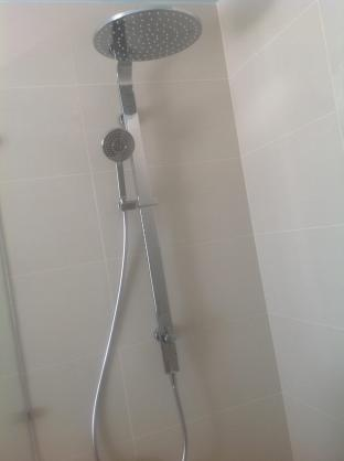 Shower Head Ideas by Stella Property Maintenance and Constructions