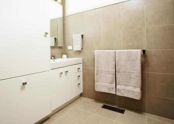 Bathroom Tile Design Ideas by JLT Renovations