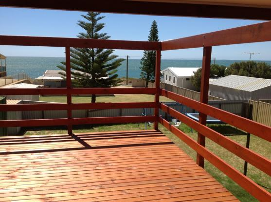 Elevated Decking Ideas by All Renovation Solutions