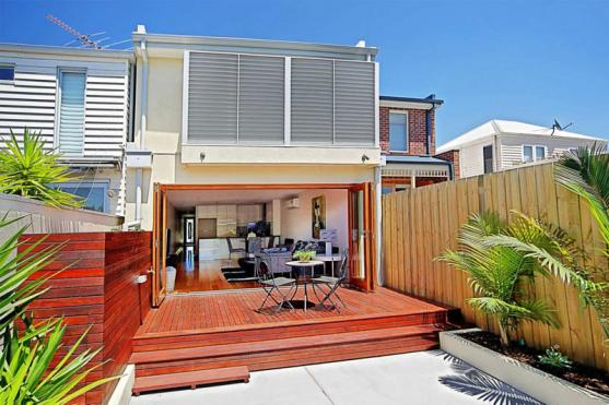 Elevated Decking Ideas by Mannfield Group