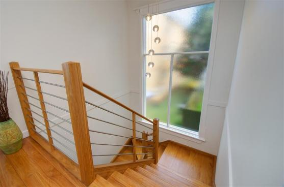Balustrade Designs by Build On Home Improvements