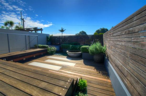 Elevated Decking Ideas by Build On Home Improvements