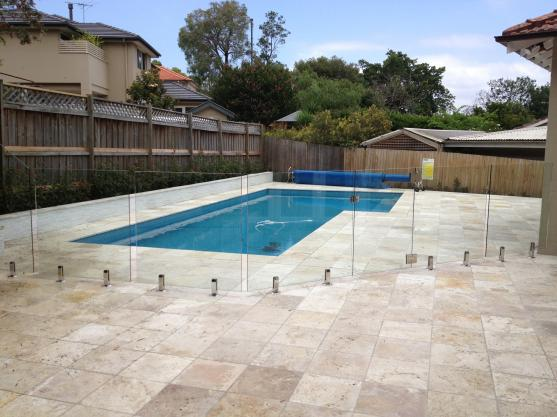 Pool Fencing Ideas by AD Pool Fencing