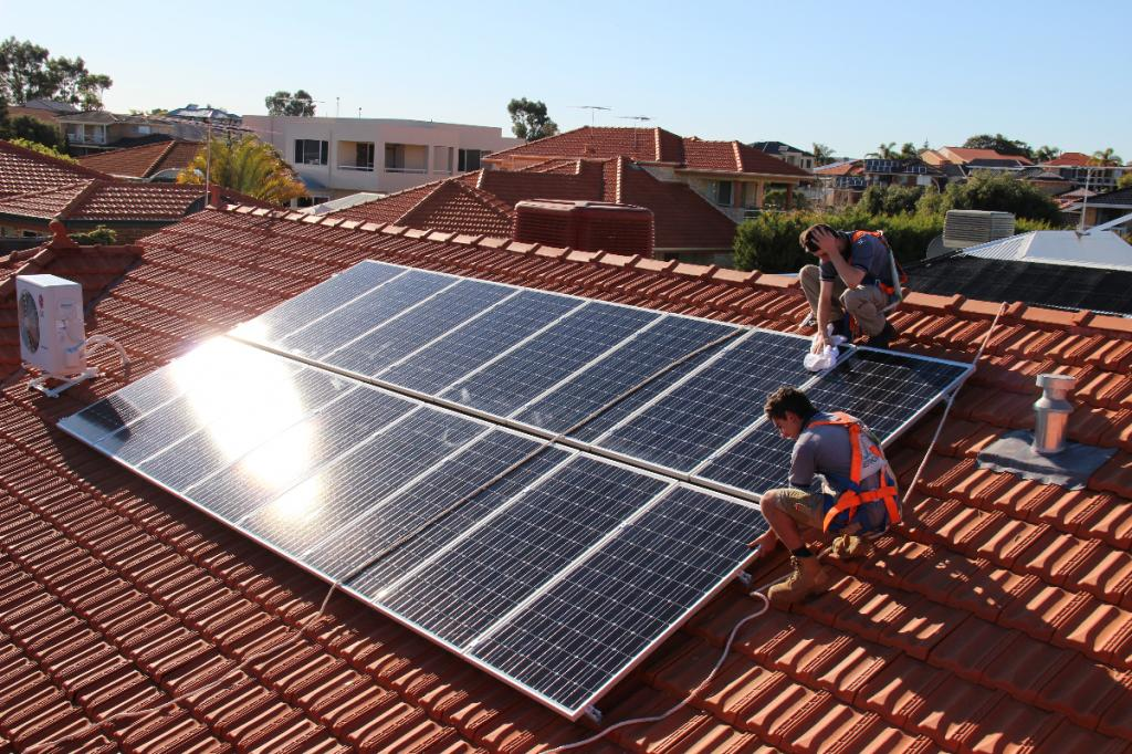 Westsun Solar All Perth Metro 6 Recommendations