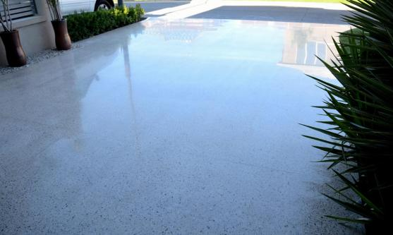 Polished Concrete Flooring Ideas by Perth Polished Concrete