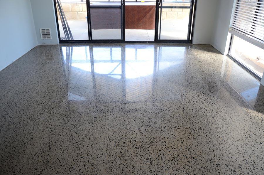 Polished Concrete Inspiration Perth Polished Concrete