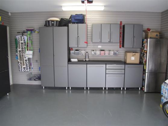 Garage storage design ideas get inspired by photos of for Garage flooring adelaide