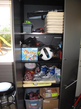 Garage Storage Solutions by Shelving Solutions