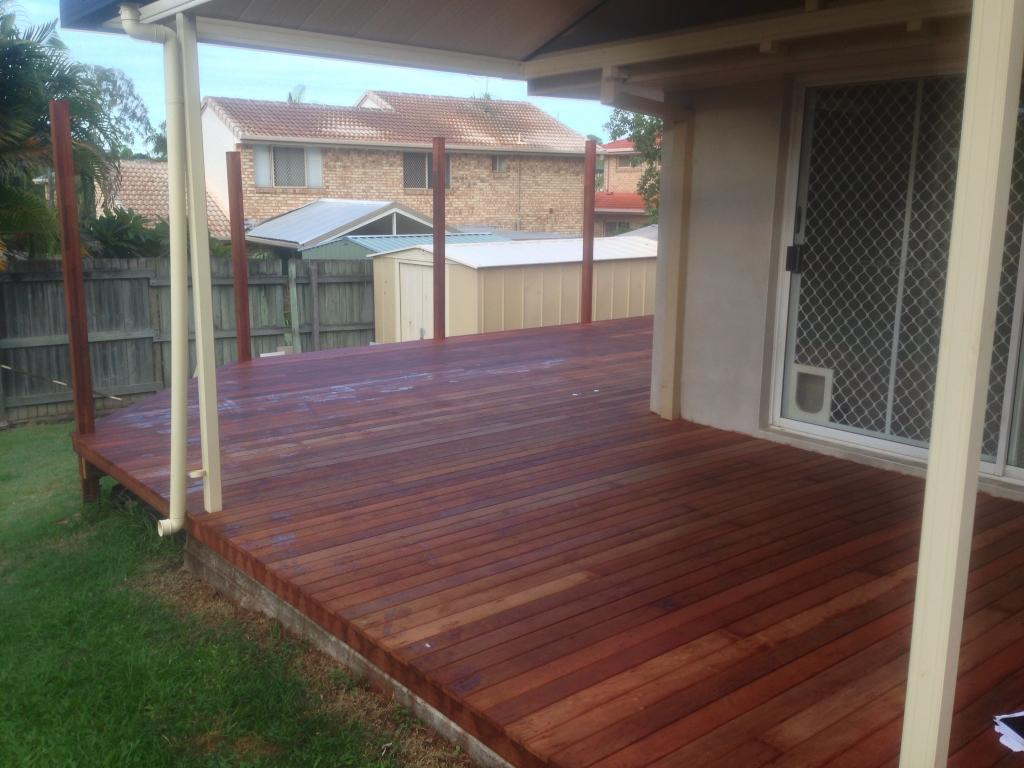 Smartway Carpentry Services Brisbane Southside Dean