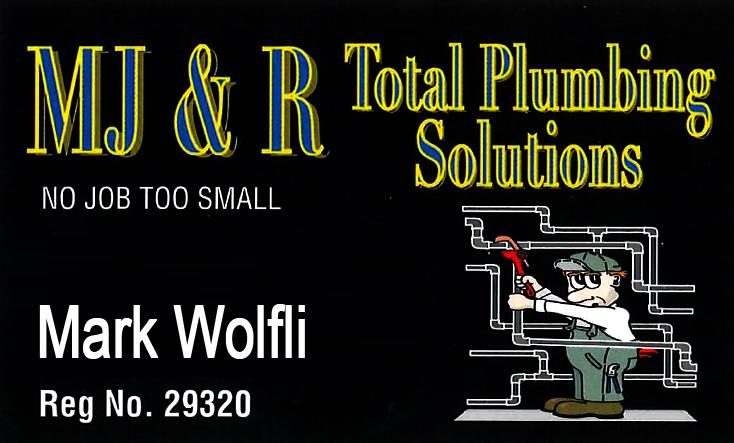 Mjr Total Plumbing Solutions Western Suburbs Melbourne
