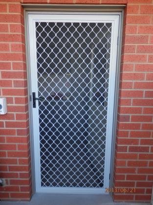 Security Door Designs  by GV Security Doors