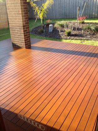 Composite Decking Designs by Wright Build Constructions