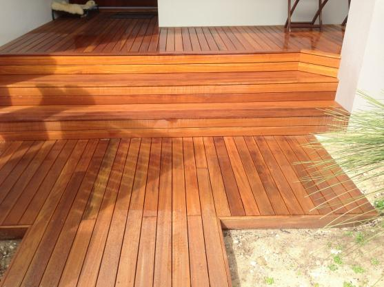 Elevated Decking Ideas by Perth Carpentry Solutions