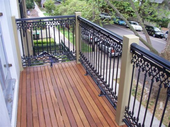 Elevated Decking Ideas by Olsen & McLaughlin Design & Construction P/L